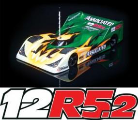 TEAM ASSOCIATED RC12R5.2 ''Factory Team'' Kit