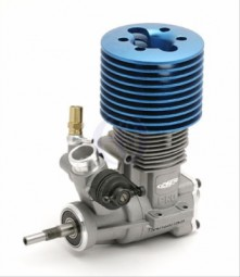 MGT 8.0 Motor