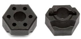 T5M Felgen-6-Kant, 12mm, Kunststoff (2)
