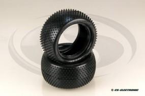 1:10 Schumacher Mini Pin - Heckreifen 2,2