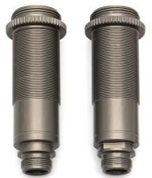 ''BigBore 12mm V2'' Dämpfer-Gehäuse 12x36, Alu (2)