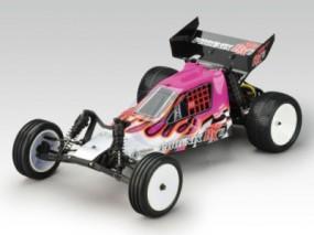 Phoenix BX II pink 2.4G