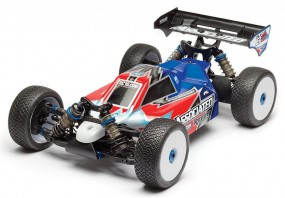 TEAM ASSOCIATED RC8B3e 1:8 Elektro-Buggy 4WD Team Kit