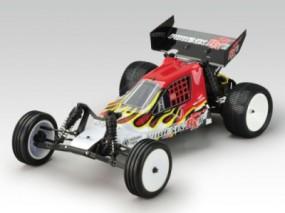 PHOENIX BX II 2WD Elo Buggy 1:10 RTR 2.4G iFHSS+ ROT