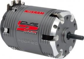 NOSRAM Pure 2 Brushless Modified 540er Motor 4.5 Turns